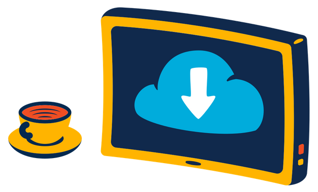 benefit of using the cloud for billing