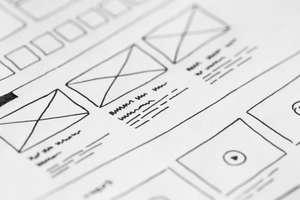 Customizable invoice templates